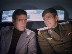 """The OSI Files: 001 - The Six Million Dollar Man - """"Doomsday, and Counting"""""""