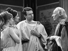 """The Romans"""