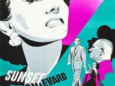 "LUX RADIO THEATER - ""Sunset Boulevard"""