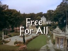 """""""Free For All"""""""