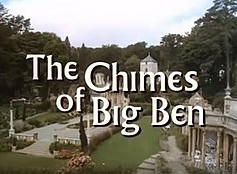 """The Chimes of Big Ben"""