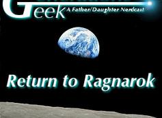 Episode 53: Return to Ragnarok