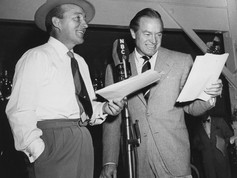 THE BOB HOPE SHOW & THE BING CROSBY SHOW