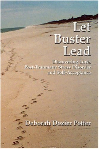 Click on the image to purchase your copy of Let Buster Lead.
