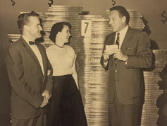 IT PAYS TO BE MARRIED & THE BOB HOPE SHOW