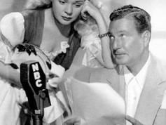 THE ADVENTURES OF SHERLOCK HOLMES & THE PHIL HARRIS-ALICE FAYE SHOW