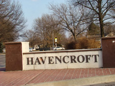 "WCRS Radiostage: ""Havencroft's Secret"""