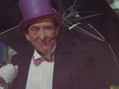 """Episode 63: """"Penguin's Clean Sweep"""""""