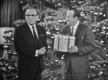 THE JACK BENNY PROGRAM & THE GREAT GILDERSLEEVE