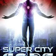 Volume 2, Episode 1: Super City Cops Novellas