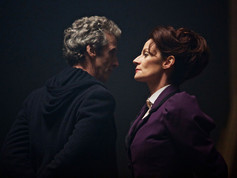 "Who's Talking: 15: DOCTOR WHO S09E01 – ""THE MAGICIAN'S APPRENTICE"""