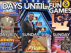 A Quick Look at ABC's Sunday Night Game Show Block