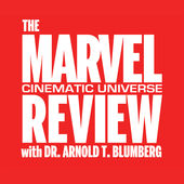 Marvel Cinematic Universe Review Pod