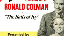 THE COLUMBIA WORKSHOP & THE HALLS OF IVY