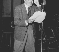 THE ROMANCE OF THE RANCHOS & THE JACK BENNY SHOW