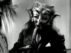 Mighty Movie's Temple of Bad: THE BRAINIAC