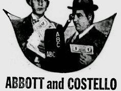 INFORMATION PLEASE & THE ABBOTT AND COSTELLO SHOW