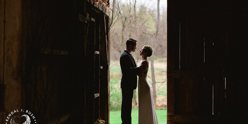 Weddings on the Farm