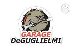 Garage DeGuglielmi