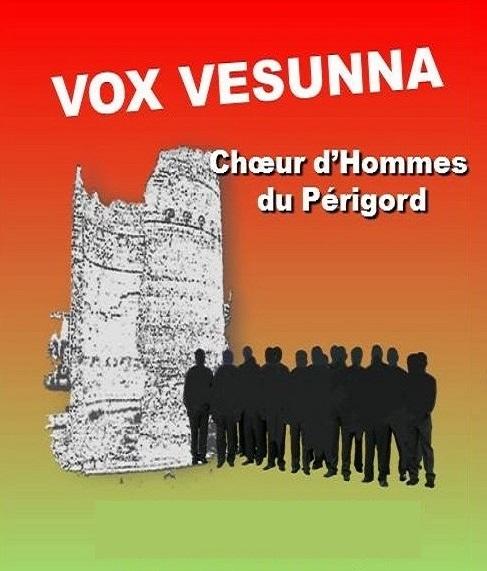 Vox Vesunna