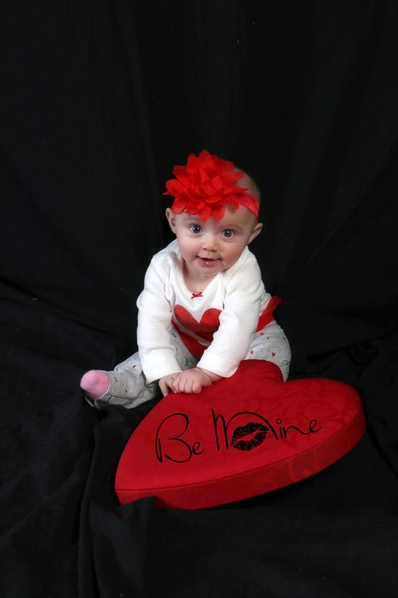 Valentines Day is right around the corner...