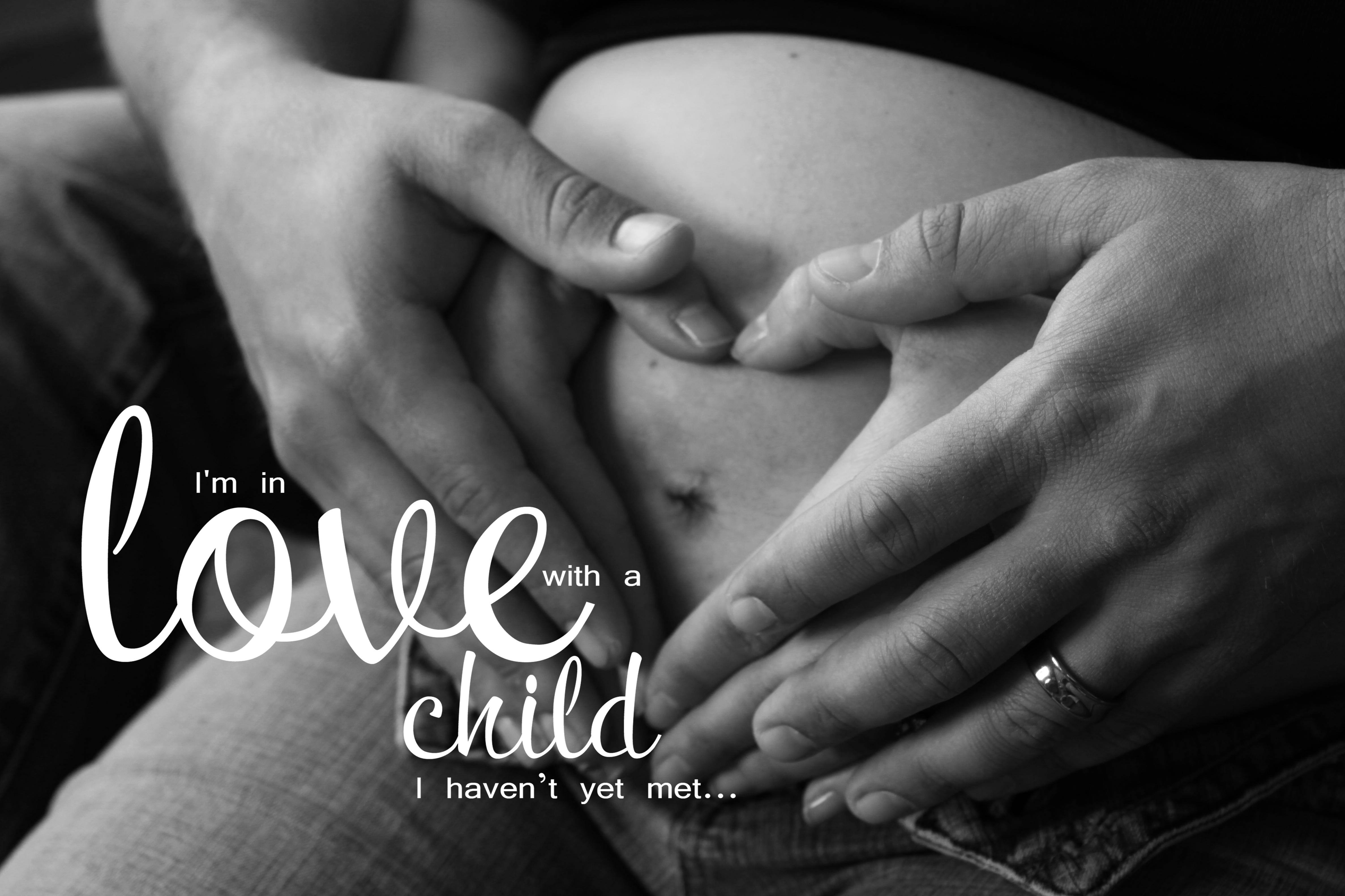 Salt & Pepper Photography Pregnancy