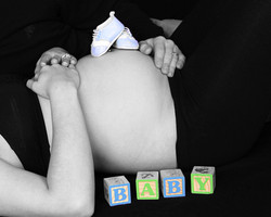Salt & Pepper Photography Pregnancy