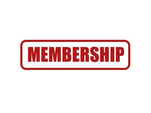 PFO Membership