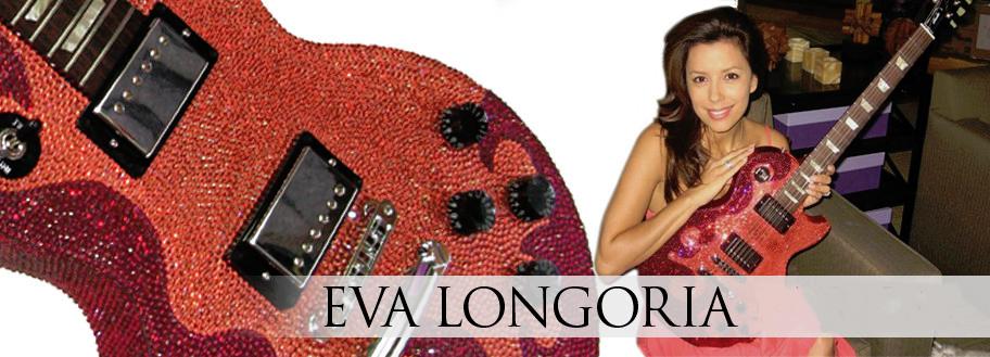 evalongoria guitar