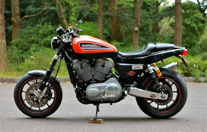 '09 XR1200 No.02