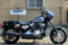 '07 FXD 96-110