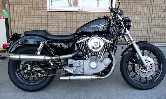 '99 XL1200S No.06