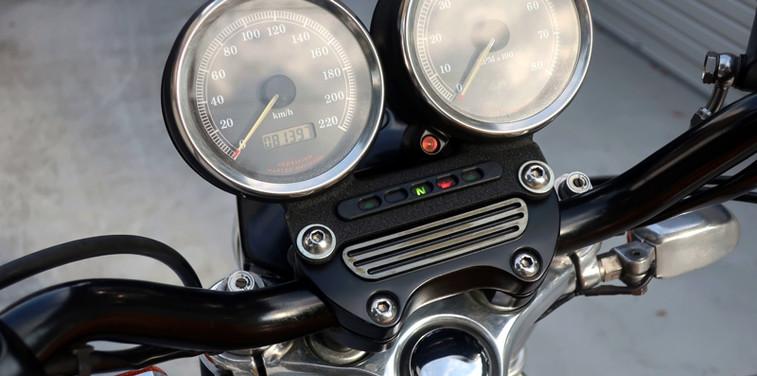 '01 XL1200S No.03