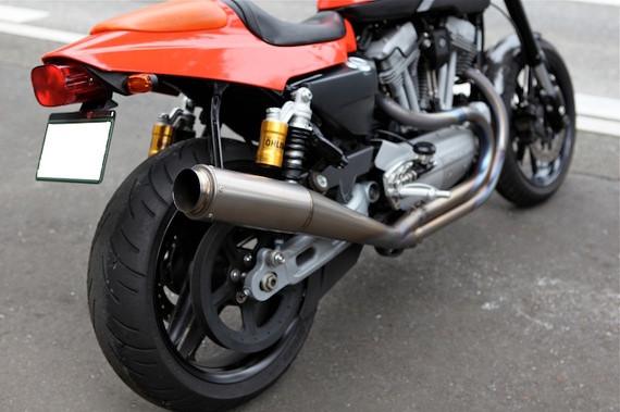 '09 XR1200 No.10