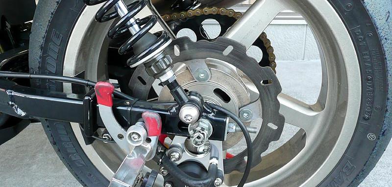 '04 RACER No.09