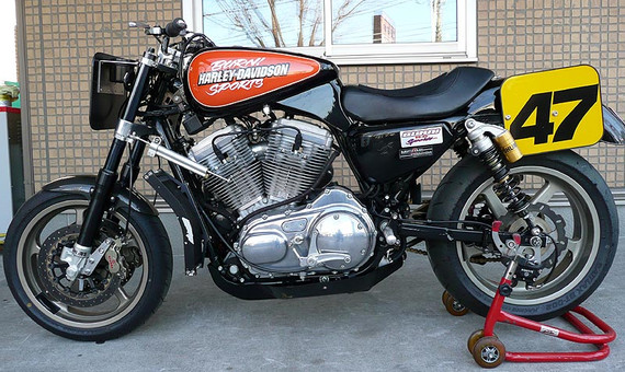 '04 RACER No.02