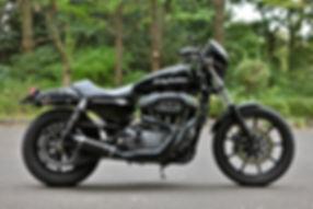 '09 XL1200N
