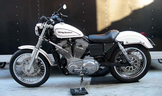 '98 XLH883 No.02