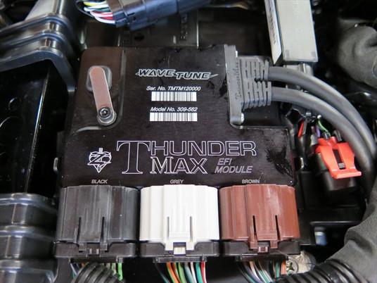 NEW ThunderMAX