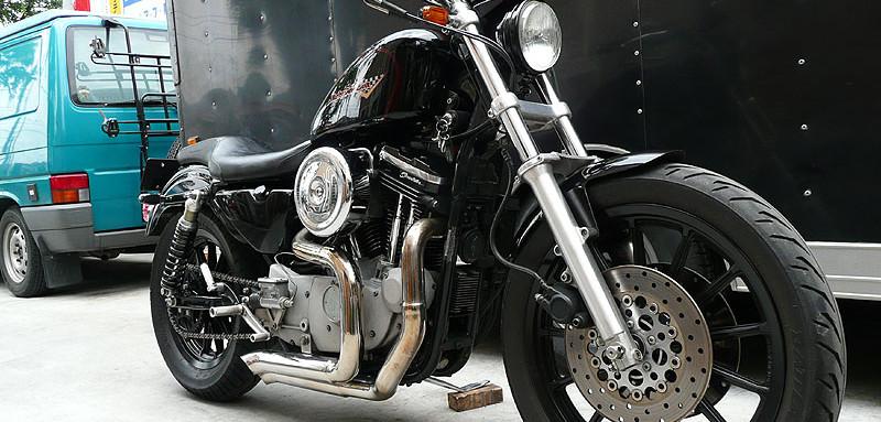 '99 XL1200S No.04