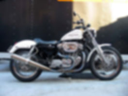 '98 XLH883