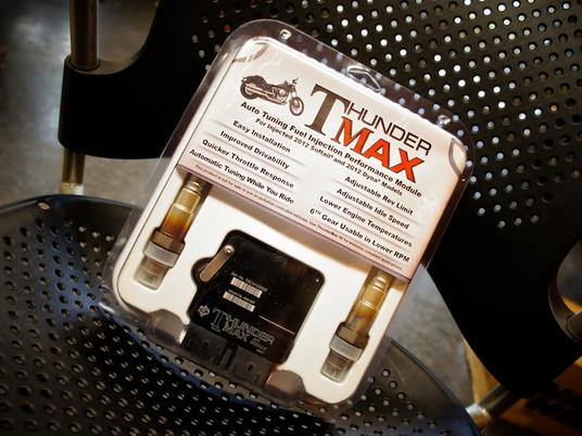 NEW ThunderMAX TBW