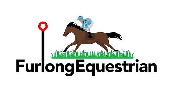Furlong Equestrian Logo