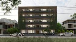 Mount View Apartments