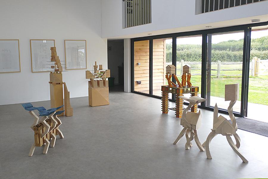 Morley Farm Barn Studio