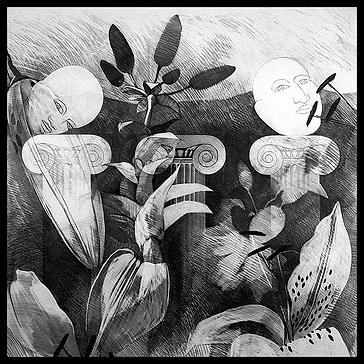 Balance - Angela Eames