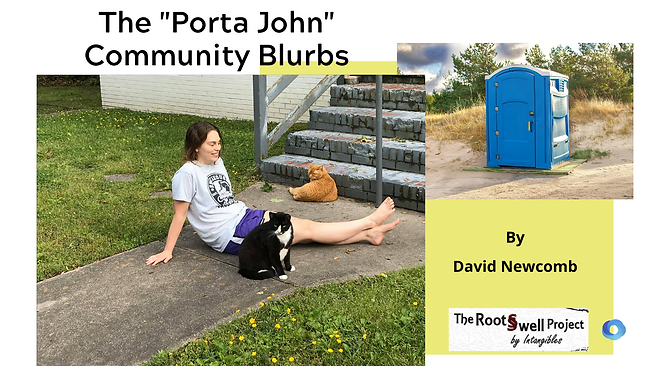The Porta John Community Blurb.png