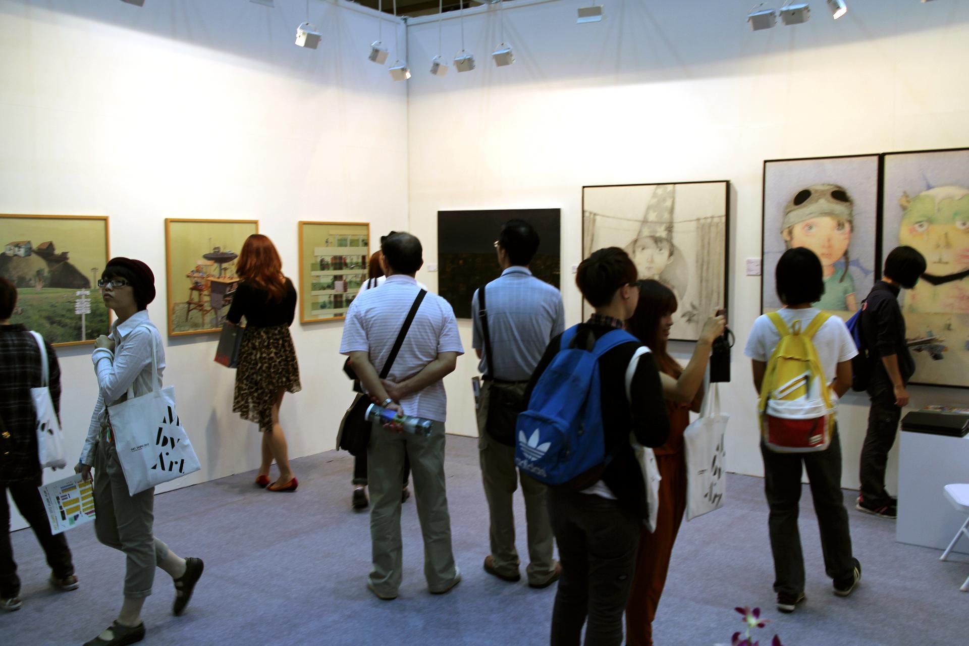 Art Taipei 2012