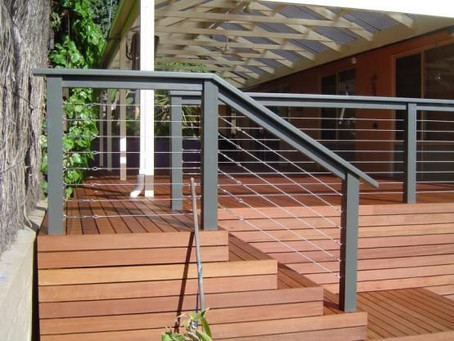 How To: Care For Your Wood Decks, Finishes and Furniture