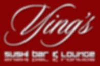 Ying's Logo